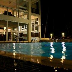 Отель Sole Luna Resort & Spa бассейн