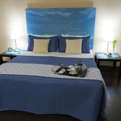 Отель Mare Nostrum Petit Hôtel Поццалло комната для гостей фото 5