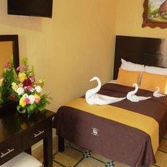 Hotel Del Peregrino комната для гостей