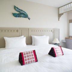 Отель Panphuree Residence комната для гостей фото 5