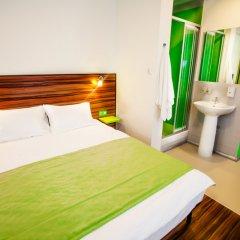 Concept Hotel 3* Стандартный номер фото 15