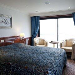 Отель Crossgates Hotelship 4 Star - Messe - Düsseldorf комната для гостей фото 3