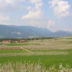 Отель Agritur Maso San Bartolomeo Монклассико приотельная территория фото 2