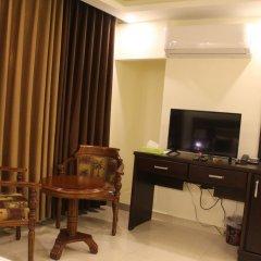 Отель Shaqilath Hotel Иордания, Вади-Муса - отзывы, цены и фото номеров - забронировать отель Shaqilath Hotel онлайн удобства в номере фото 2
