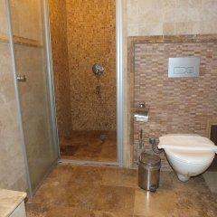 Holiday Cave Hotel Турция, Гёреме - 2 отзыва об отеле, цены и фото номеров - забронировать отель Holiday Cave Hotel онлайн ванная