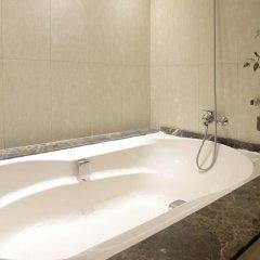 Отель Apartamentos DV Испания, Барселона - отзывы, цены и фото номеров - забронировать отель Apartamentos DV онлайн ванная