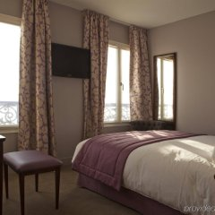 Отель Hôtel Le Relais Saint Charles Франция, Париж - 1 отзыв об отеле, цены и фото номеров - забронировать отель Hôtel Le Relais Saint Charles онлайн комната для гостей