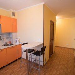 Апартаменты Flats of Moscow Apartment Domodedovskaya в номере