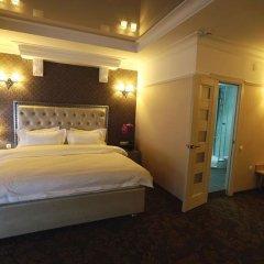 Гостиница Золотой дракон в Оренбурге отзывы, цены и фото номеров - забронировать гостиницу Золотой дракон онлайн Оренбург комната для гостей фото 5