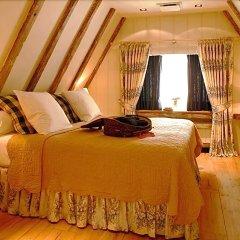 Отель Relais Bourgondisch Cruyce, A Luxe Worldwide Hotel Бельгия, Брюгге - отзывы, цены и фото номеров - забронировать отель Relais Bourgondisch Cruyce, A Luxe Worldwide Hotel онлайн комната для гостей