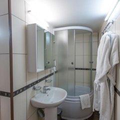 Гостиница Пушкин ванная фото 3