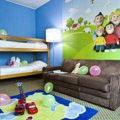 Отель HF Ipanema Porto детские мероприятия