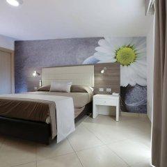 Отель Medea Resort Беллона комната для гостей фото 2
