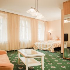 Отель Natali Чехия, Карловы Вары - отзывы, цены и фото номеров - забронировать отель Natali онлайн фото 29