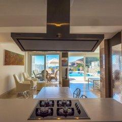 Villa Kiziltas 2 Турция, Калкан - отзывы, цены и фото номеров - забронировать отель Villa Kiziltas 2 онлайн в номере фото 2