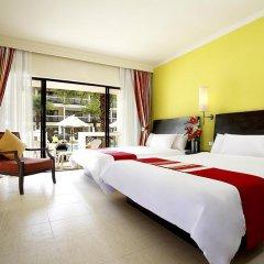 Отель Centara Kata Resort 4* Стандартный номер фото 2