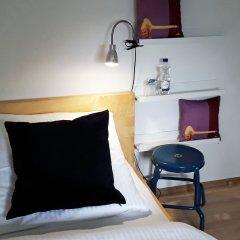 Отель Muller Inn Bed & Breakfast Германия, Мюнхен - отзывы, цены и фото номеров - забронировать отель Muller Inn Bed & Breakfast онлайн удобства в номере