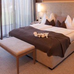 The Lodge Hotel - Golfclub Eppan Аппиано-сулла-Страда-дель-Вино комната для гостей фото 5