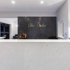 Отель The Duke Boutique Hotel Мальта, Виктория - отзывы, цены и фото номеров - забронировать отель The Duke Boutique Hotel онлайн фото 2