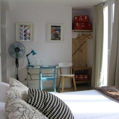 Отель Pension Balerdi комната для гостей фото 5