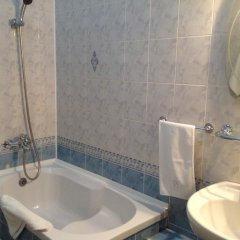 Гостиница Приазовье ванная