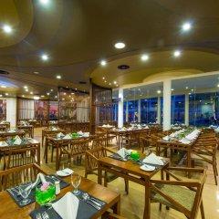 Отель Eden Resort & Spa питание фото 3