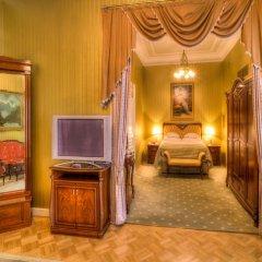 Гостиница Националь Москва 5* Номер Classic с двуспальной кроватью фото 2