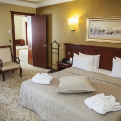 Bilek Istanbul Hotel фото 9