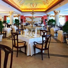 Отель Luxury Bahia Principe Esmeralda - All Inclusive Доминикана, Пунта Кана - 10 отзывов об отеле, цены и фото номеров - забронировать отель Luxury Bahia Principe Esmeralda - All Inclusive онлайн питание