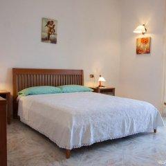 Отель Villa Conca Smeraldo Конка деи Марини комната для гостей фото 5