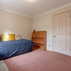Апартаменты 2 Bedroom Apartment Near Finsbury Park детские мероприятия
