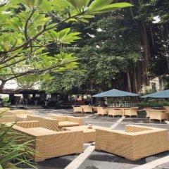 Отель Best Western Resort Kuta фото 4