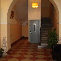 Hotel Romantica интерьер отеля фото 3