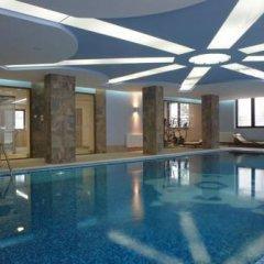 Апартаменты Mountain Residence Infinity and SPA Apartments Банско бассейн