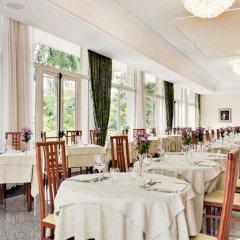 Отель Terme Bologna Италия, Абано-Терме - отзывы, цены и фото номеров - забронировать отель Terme Bologna онлайн питание фото 3