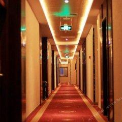 Отель Fudu Inn Китай, Сиань - отзывы, цены и фото номеров - забронировать отель Fudu Inn онлайн интерьер отеля