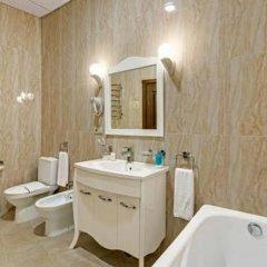 Гостиница Черное море ванная фото 3