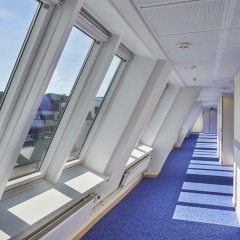 Отель Scandic Hakaniemi Финляндия, Хельсинки - - забронировать отель Scandic Hakaniemi, цены и фото номеров балкон