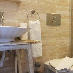 Aksam Sefasi Hotel Чешме ванная