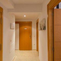 Отель B&B Habitaciones Barra89 сауна