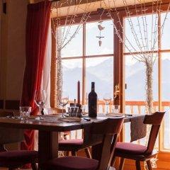 Отель Residence Les Fleurs Италия, Грессан - отзывы, цены и фото номеров - забронировать отель Residence Les Fleurs онлайн гостиничный бар