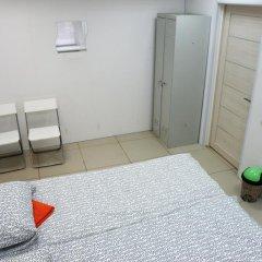 Хостел Апельсин комната для гостей фото 3
