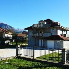 Отель Villa Quince Черногория, Тиват - отзывы, цены и фото номеров - забронировать отель Villa Quince онлайн вид на фасад