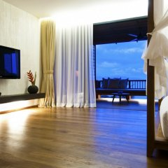 Отель Hansar Samui Resort And Spa Самуи комната для гостей фото 3