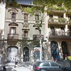 Отель Allapartments Sagrada Familia Барселона