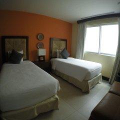 Отель Pueblito Escondido Luxury Condohotel комната для гостей фото 2