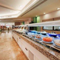 Отель Marti Myra - All Inclusive питание фото 3