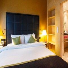 Гостиница Crowne Plaza Санкт-Петербург Аэропорт 4* Стандартный номер с различными типами кроватей фото 19