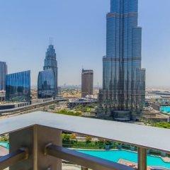 Отель DHH Standpoint Дубай фото 3