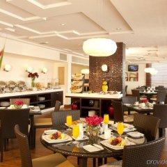 Отель Fraser Suites Dubai Дубай питание фото 2